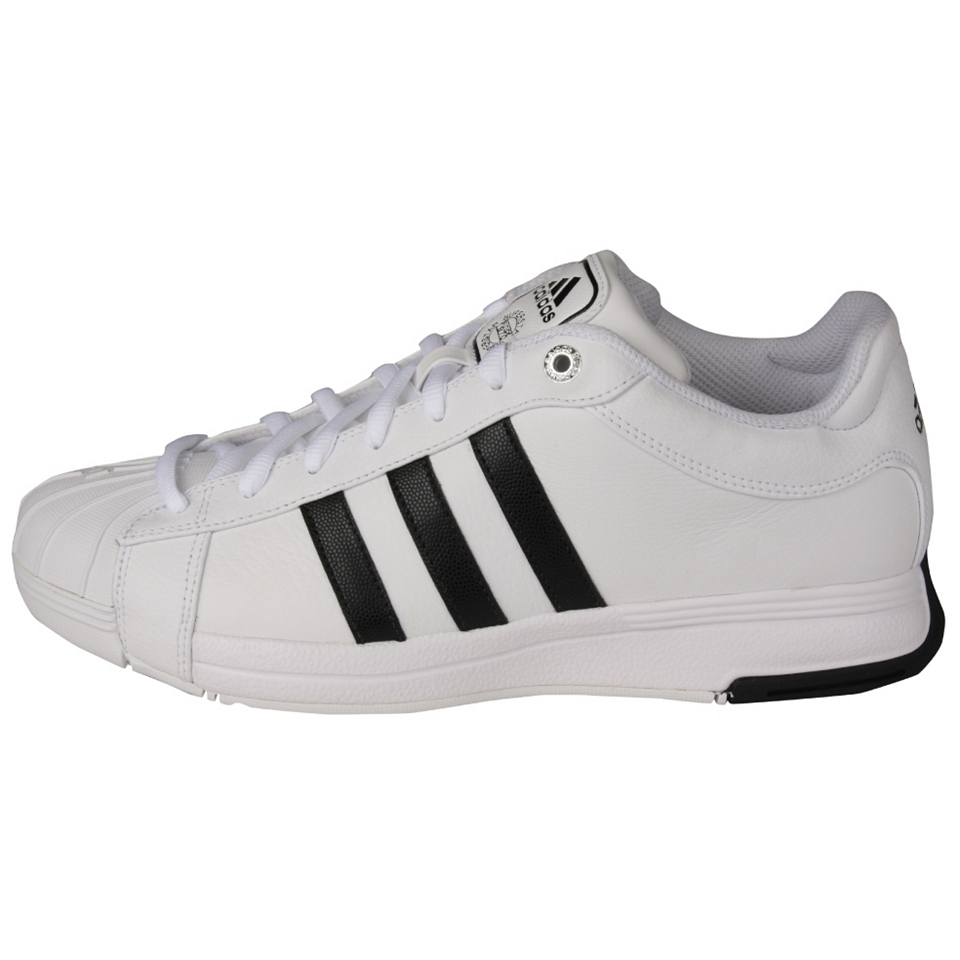 807cb7dc4c0 adidas Superstar 2G 08 058126 Basketball Shoes on PopScreen
