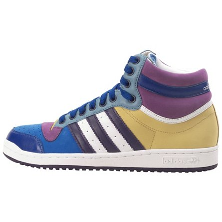 adidas Top Ten Hi