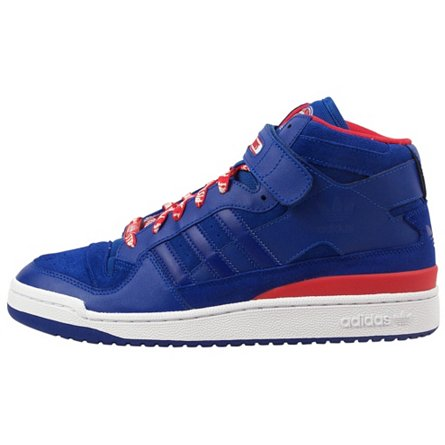 adidas Forum Mid NBA