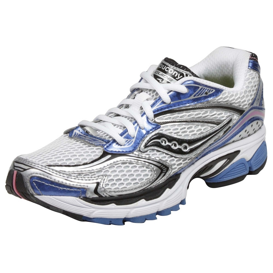 e6c83c806cbf Saucony ProGrid Guide 4 10090 5 Running Shoes on PopScreen