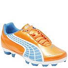 Puma V5 10 II I FG JR (Toddler/Youth) - 102236-03