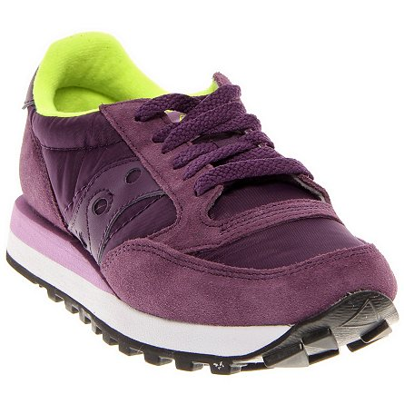 Saucony Jazz Original Womens