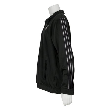 adidas T-Mac Plush Front Zip