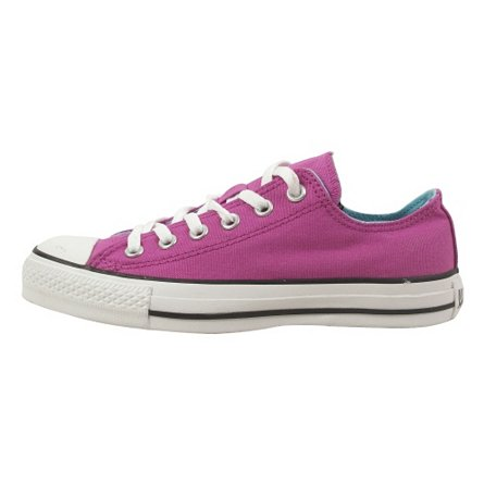 Chuck Taylor Double Tongue Ox