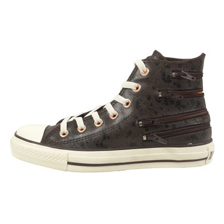 Chuck Taylor All Star Multi Zip Hi