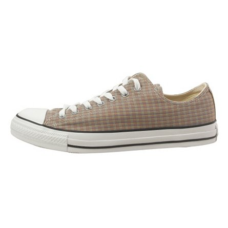 Chuck Taylor All Star Plaid Ox