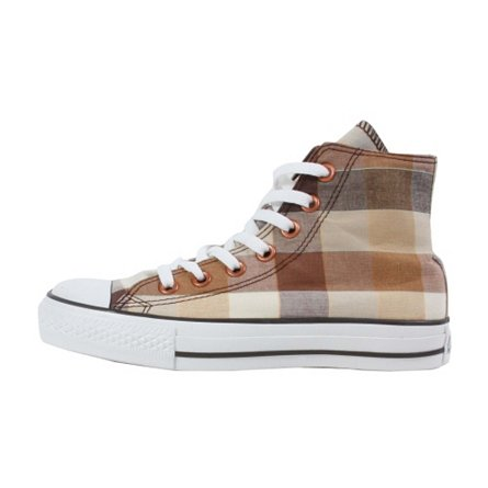 Chuck Taylor All Star Plaid Hi