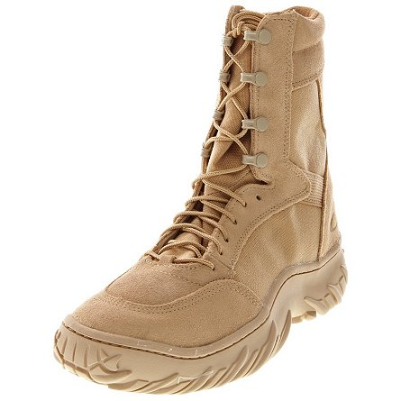 "Oakley MK-II Assault Boot 8"" - Hot Weather"