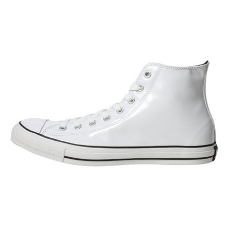 Chuck Taylor Leather Patent Hi