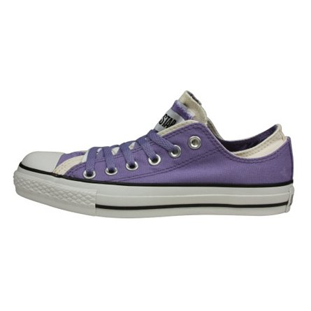 Converse Chuck Taylor All Star Upper Tongue Ox