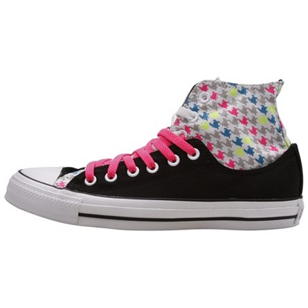 Chuck Taylor All Star Layer Up Hi