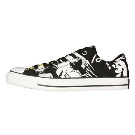 Chuck Taylor Stitch Blondie Ox