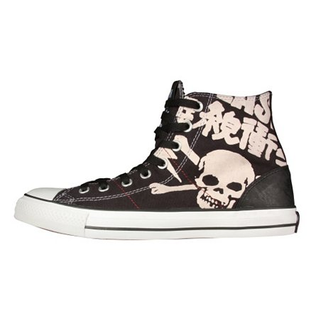 Chuck Taylor The Clash Hi