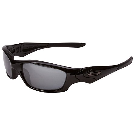 Straight Jacket Polarized