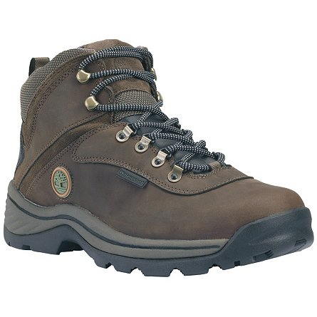 White Ledge Mid Waterproof Womens