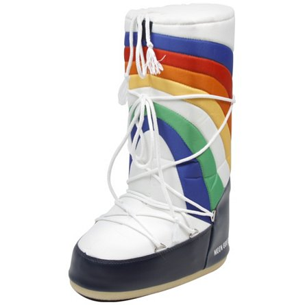 Tecnica Moon Boot Rainbow