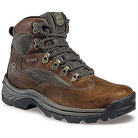 Timberland Chocorua Trail Mid with Gore-Tex Womens