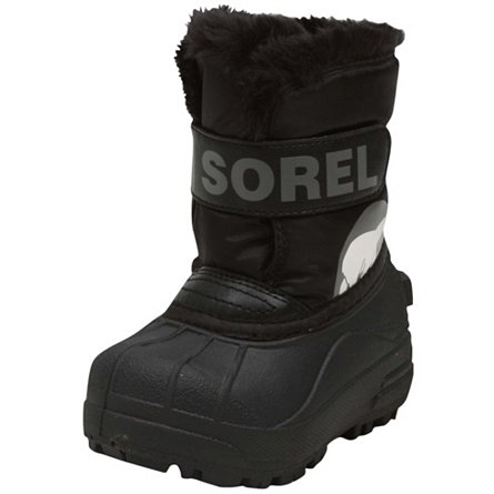 Sorel Snow Commander (Toddler/Youth)