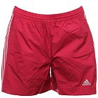 adidas Climalite Dry Run Short (Youth) - 214644