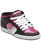 Osiris NYC 83 Mid Womens - Glow in the Dark - 2177-1466