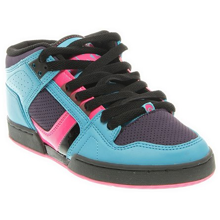Osiris NYC 83 Mid Womens