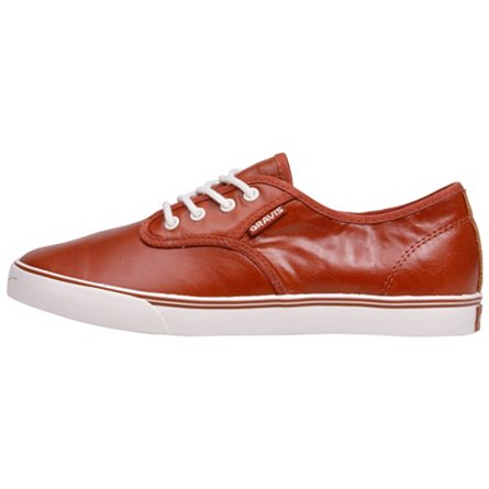 Gravis Slymz Leather