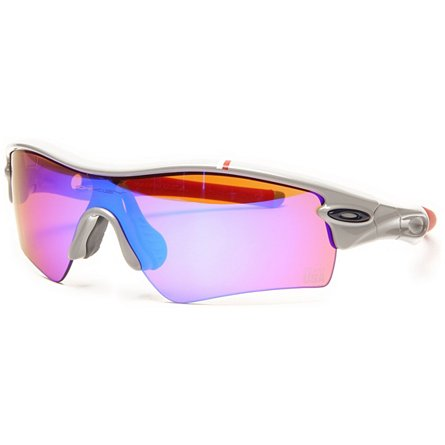 Oakley Team USA Radar Path