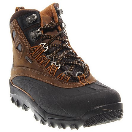 Timberland Rime Ridge Mid Waterproof Insulated Boot