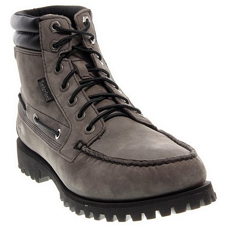 Timberland Oakwell 7-Eye Moc Toe Boot