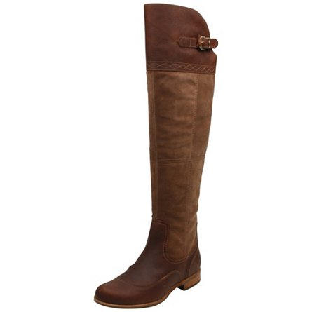 Earthkeepers Wiltshire Knee Boot