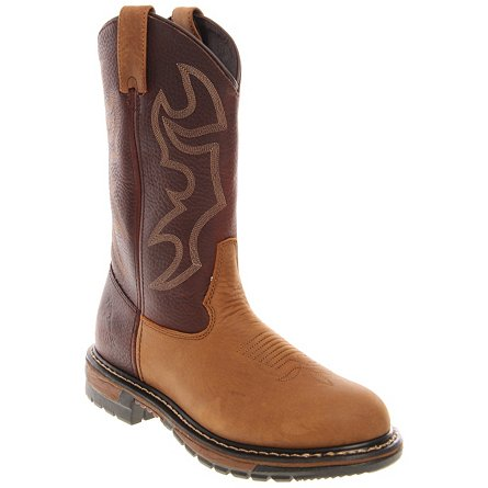 "Rocky Brands 11"" Branson Roper Work Boot"