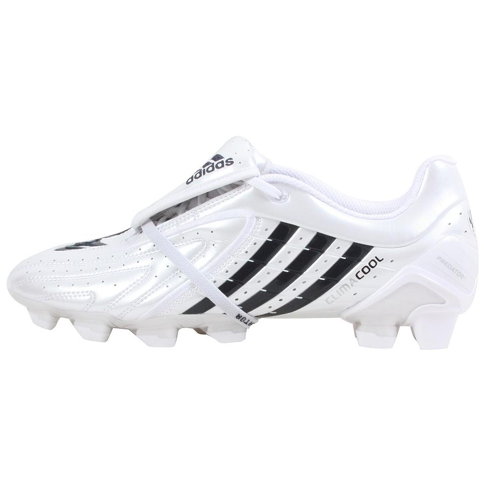san francisco fa79e 15e05 adidas Predator PowerSwerve DB TRX FG 280938 Soccer Shoes