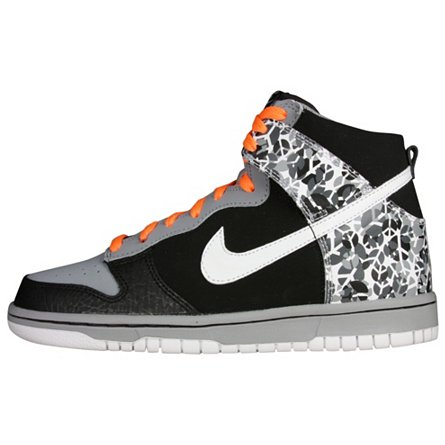 Nike Dunk High (Youth)