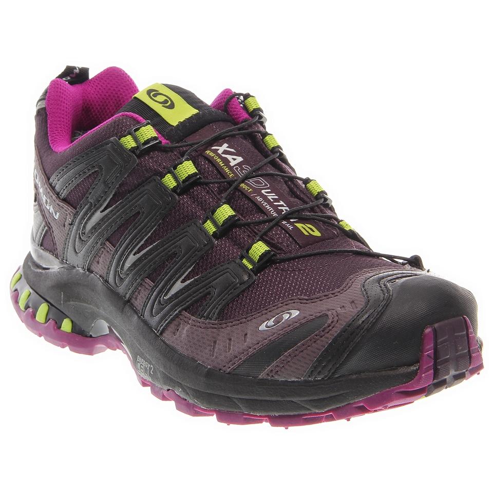 0dbc7f59c72c Salomon XA Pro 3D Ultra 2 GTX Womens 308760 Trail Running Shoes on ...