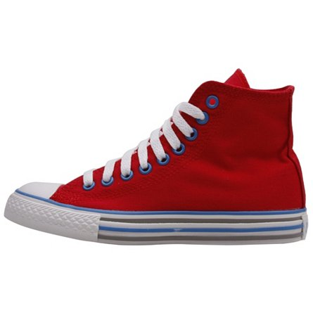 Chuck Taylor All Star Double Details Hi