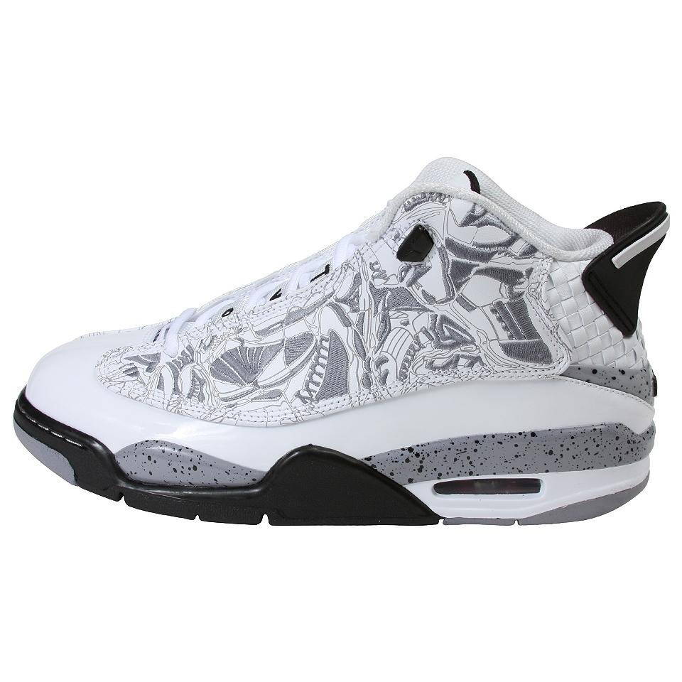 9e609647d6f1 Nike Air Jordan Dub Zero 311046 161 Retro Shoes on PopScreen