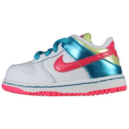 Nike Dunk Low Girls (Infant/Toddler)