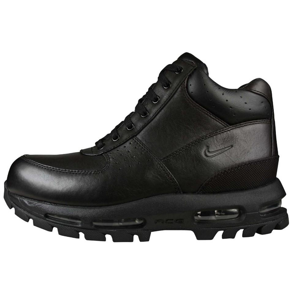 more photos f45a4 1b33f Nike Air Max Goadome (Youth) 311567 001 Boots Casual Shoes