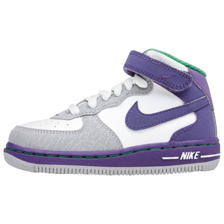 Air Force 1 Mid (Infant/Toddler)