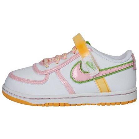 Vandal Low Girls (Infant/Toddler)