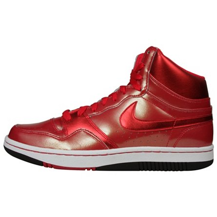 Nike Court Force High Womens
