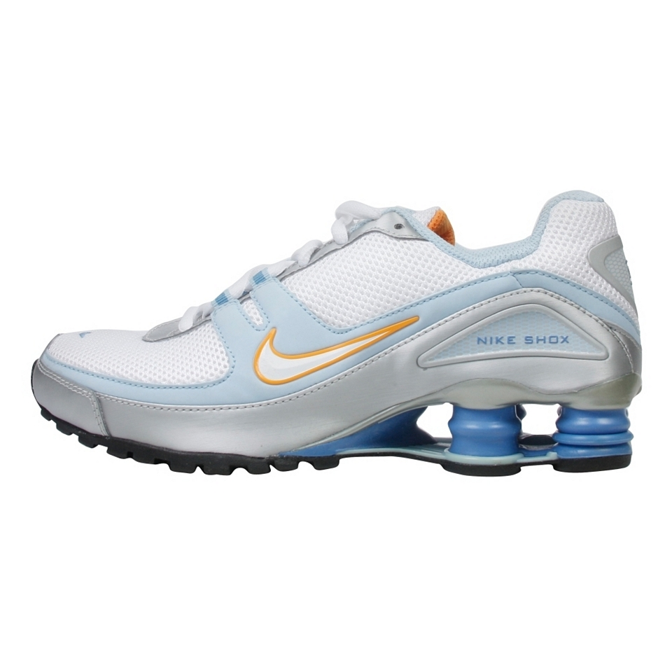 3024eea2ac2c Nike Shox Turbo Girls (Youth) 316837 111 Running Shoes on PopScreen