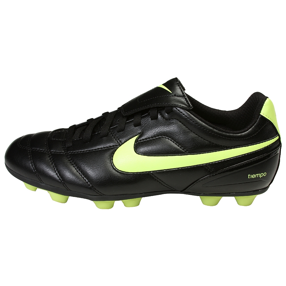 Nike Tiempo Natural II VT 317603 071 Soccer Shoes on PopScreen
