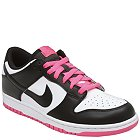 Nike Dunk Low Womens - 317813-100