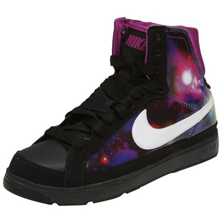 Nike Air Troupe Mid