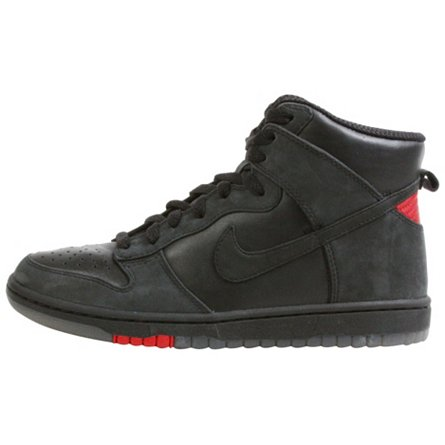 Dunk High Skinny Womens