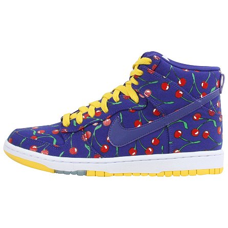 Nike Dunk High Skinny Womens