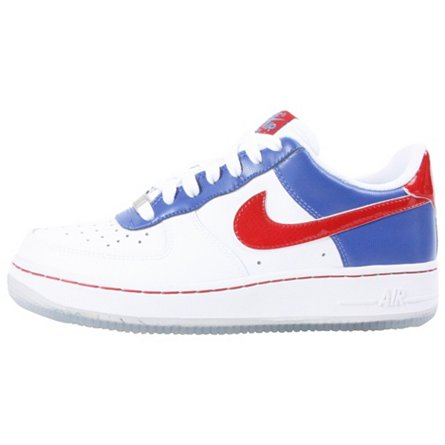 Nike Air Force 1 Premium Low (Youth)