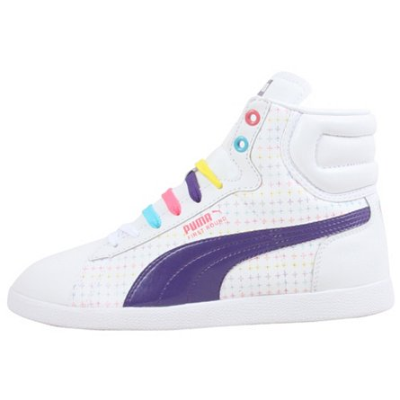 Puma First Round Rainbow Star