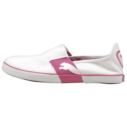 Puma Lazy J Slipon Jr (Toddler/Youth)